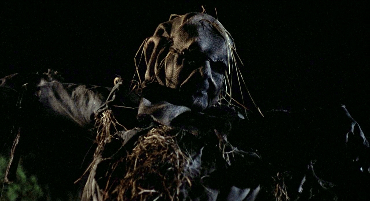 [Freaks of Nature] A Field of Screams: Zombified Sentinels of Straw Stalk Robbers in 1988's SCARECROWS