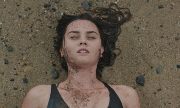 [Review] A Bad Drug Trip is The Least of Your Worries in Sci-Fi Horror THE BEACH HOUSE