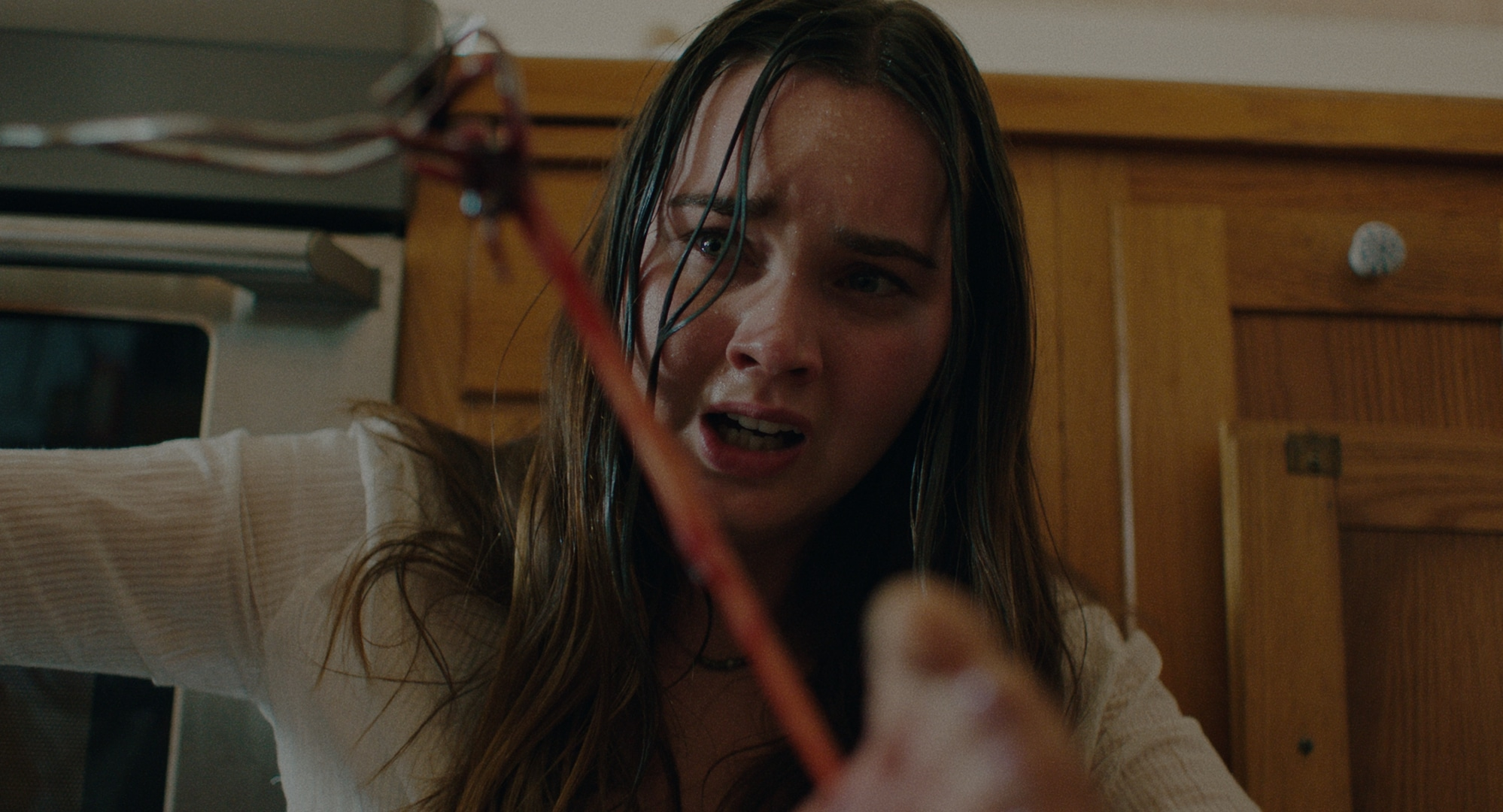 [Exclusive Interview] Writer And Director Jeffrey A. Brown's Worst-Case Scenario Conversation With Viewers in THE BEACH HOUSE