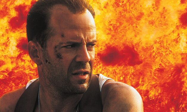 [Almost Horror] Here's Why DIE HARD WITH A VENGEANCE Would Fit Perfectly in The SAW Universe