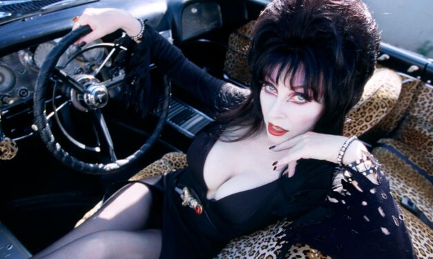 Blood, Steel and Sex Appeal: 10 Drop Dead Gorgeous Cars of Horror