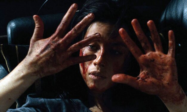 [SCREAMS HEARD AROUND THE WORLD] The Grotesque Beauty of MARTYRS (2008)