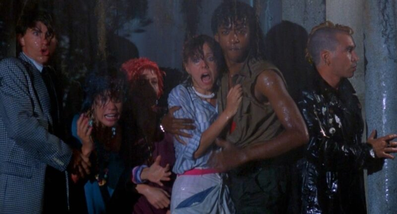 [Gut The Punks!] THE RETURN OF THE LIVING DEAD Is The Greatest Punk Horror Movie Of All Time (But It Could Have Been A Disaster)