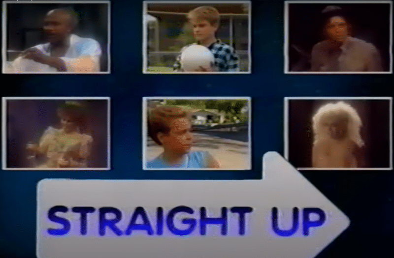 [Awfully Good] STRAIGHT UP is a PSA from Your Nightmares!