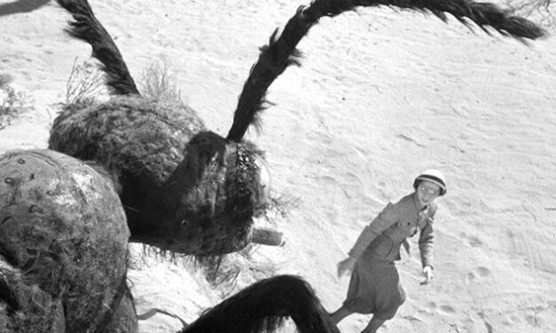 [Silver Screams] THEM! (1954) The Giant Ant Movie That Could
