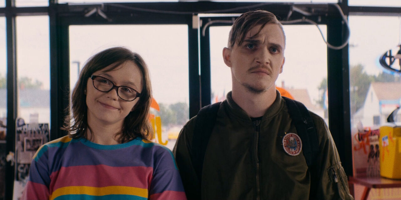 [Fantasia 2020 Review] DINNER IN AMERICA Is An Adorable And Darkly Funny Punk Rock Rom-Com