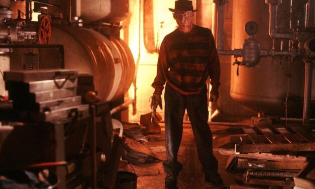 Welcome To Hell: Freddy Krueger's Boiler Rooms Ranked From Hellishly Hot To Harmlessly Warm