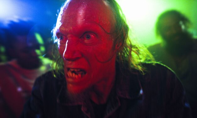 [Fantasia 2020 Review] FRIED BARRY Takes You On A Kaleidoscope Bender Through the Neon Nightlife of Cape Town