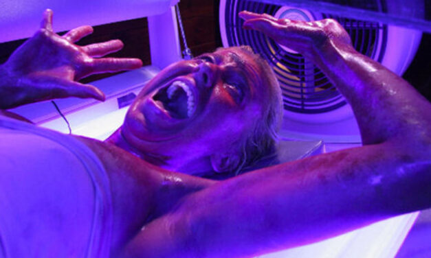 Feeling Hot Hot Hot! The Top 10 Heat-Related Deaths in Horror
