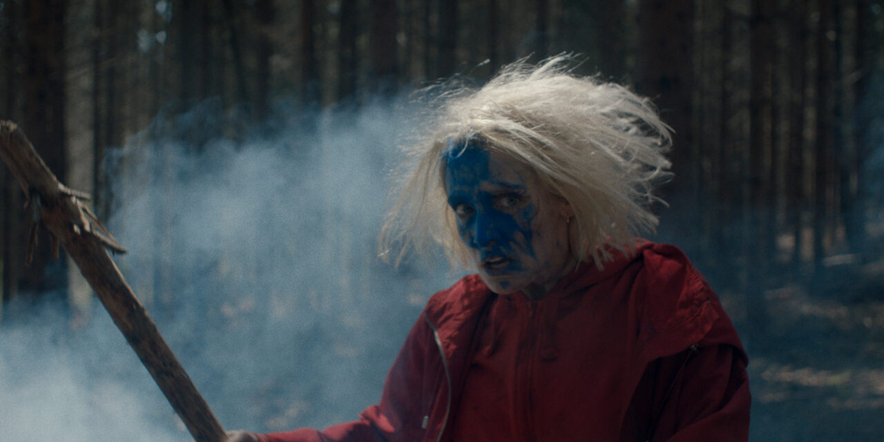 [Fantasia 2020 Review] HUNTED is An Allegorical Tale of Survival From Big Bad Wolves