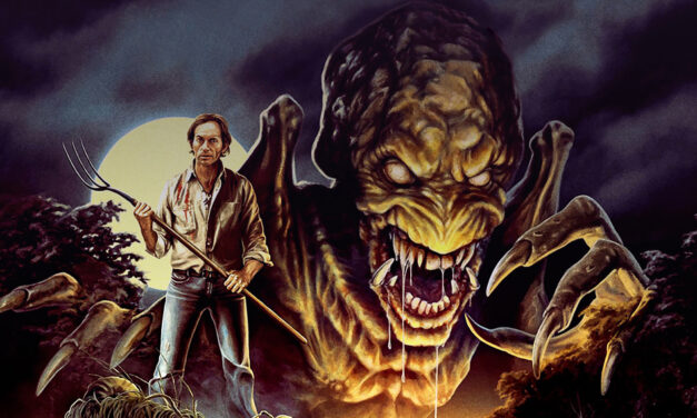 [Freaks of Nature] Stan Winston's PUMPKINHEAD Turns Southern Gothic Tragedy Into a Vengeful Demon