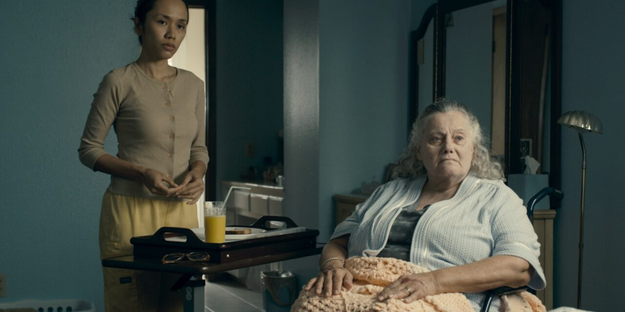 [Fantasia 2020 Review] Ghosts of Buried Evil Haunt Two Families in SANZARU