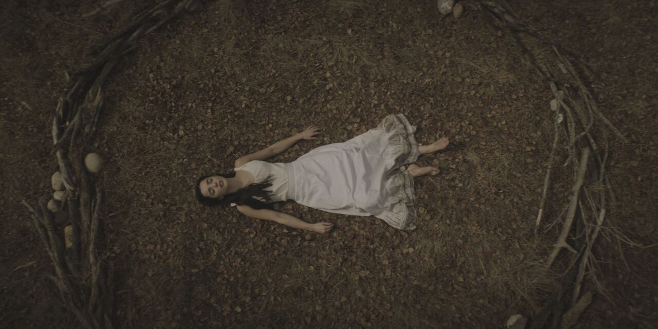 [Fantasia 2020 Review] Smells Like Evil Teen Spirits in THE CURSE OF AUDREY EARNSHAW