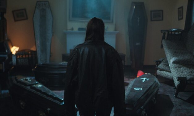 [Fantasia 2020 Review] Ghosts are Expected, But Evil Takes Rein in THE UNDERTAKER'S HOME (La Funeraria)