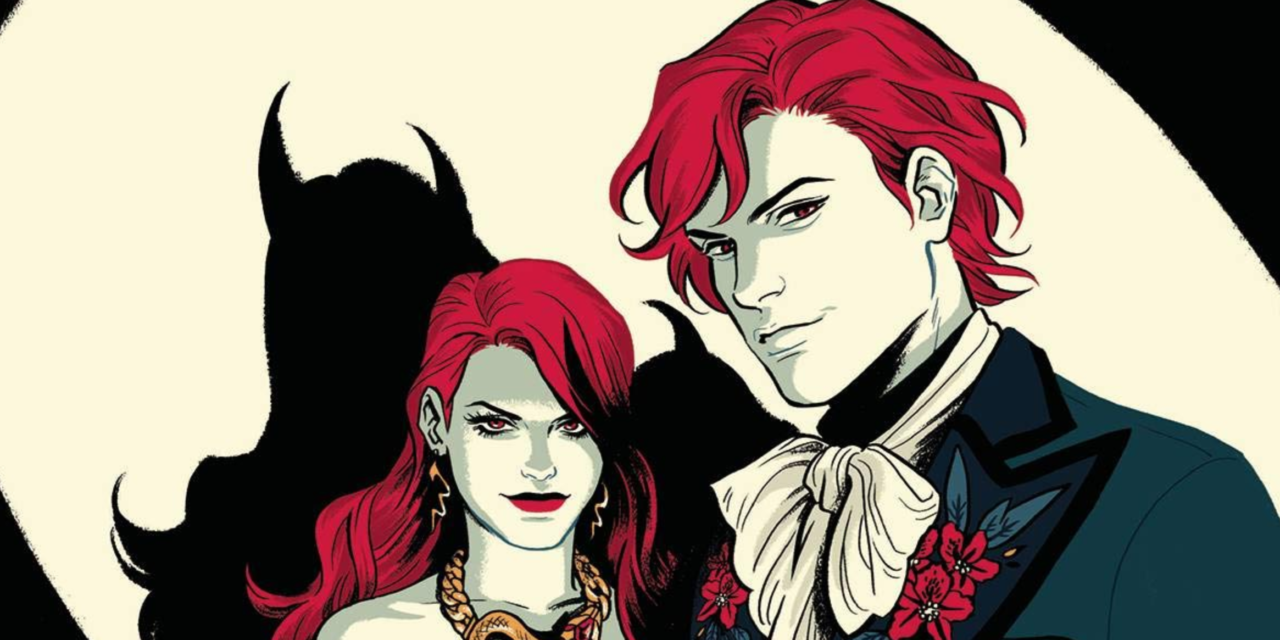 [Graphic] BLOSSOMS 666 Brings Satanic Horror to Riverdale