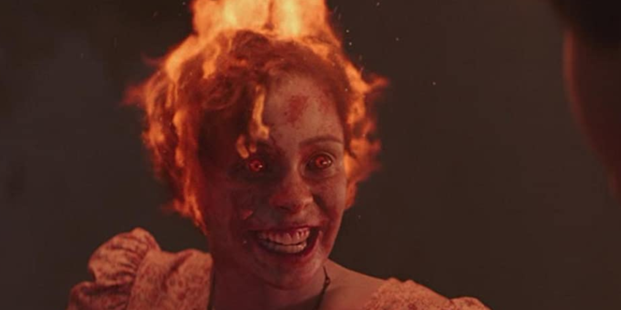 Need Some Ice For That? The 10 Sickest Burns In Horror