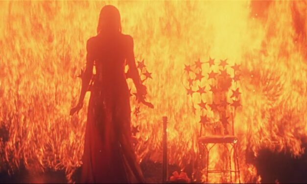 Reborn in The Fire: Finding The Spark Of Power in CARRIE And FIRESTARTER