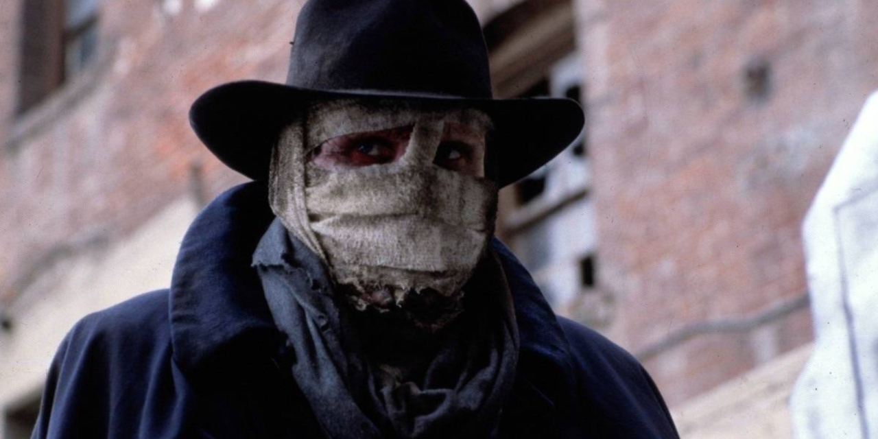30 Years Later, DARKMAN Still Revels in Making Oneself a Monster to Fight Crime