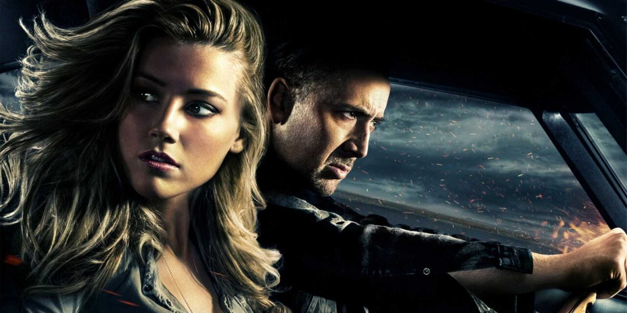 [Awfully Good] Why Nicolas Cage's DRIVE ANGRY is A Better GHOST RIDER Movie Than GHOST RIDER
