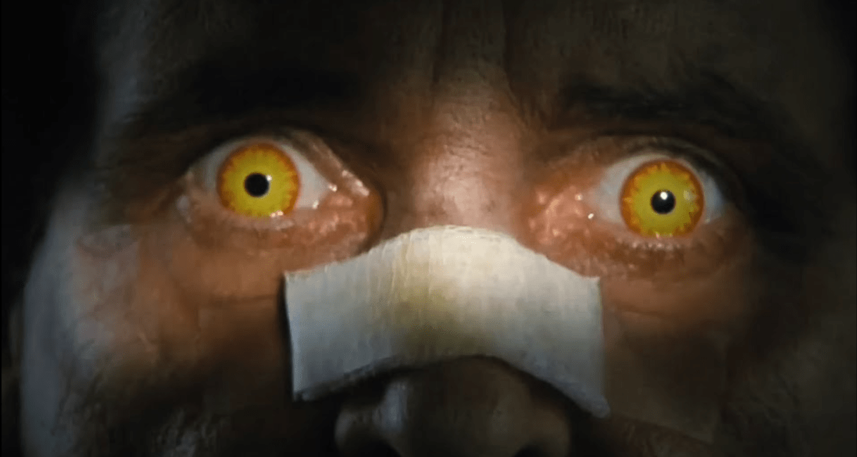 Enter Night: Celebrating A 30 Year Battle Between The Good And Evil of THE EXORCIST III