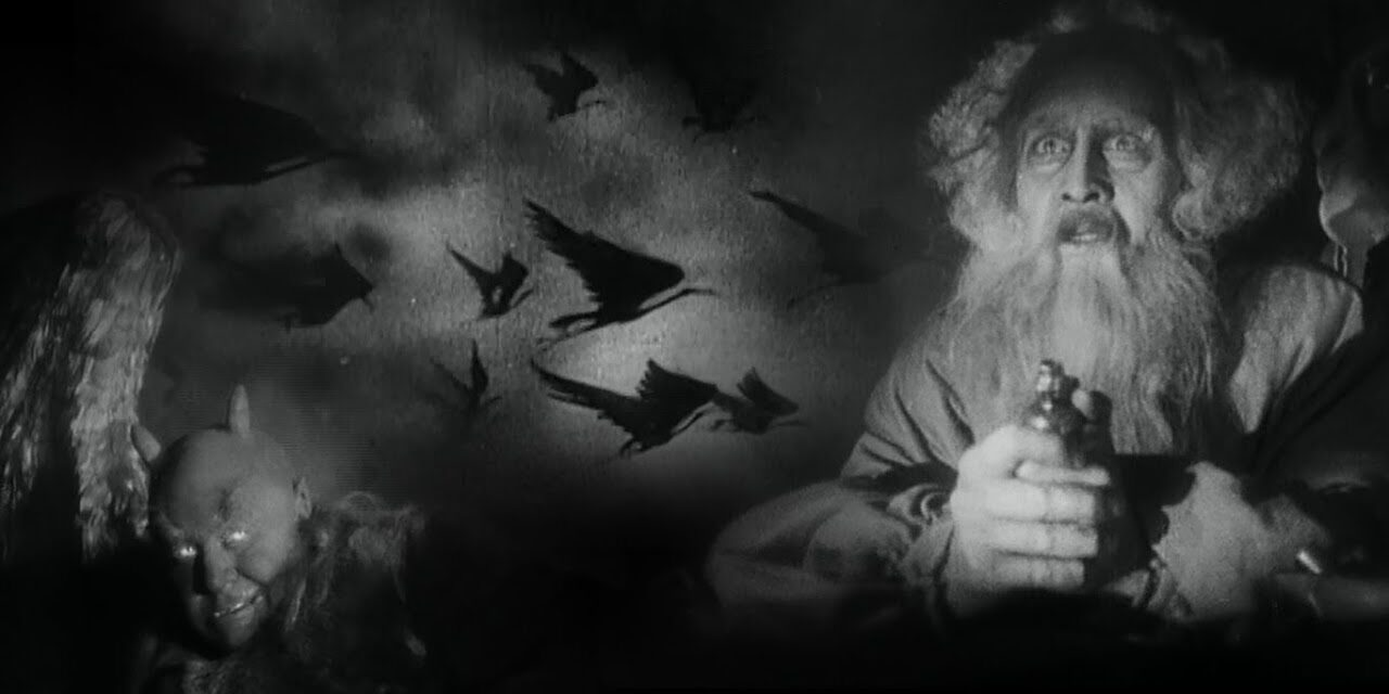 [Silver Screams] The Infernal Magic and Enduring Spell of FAUST (1926)