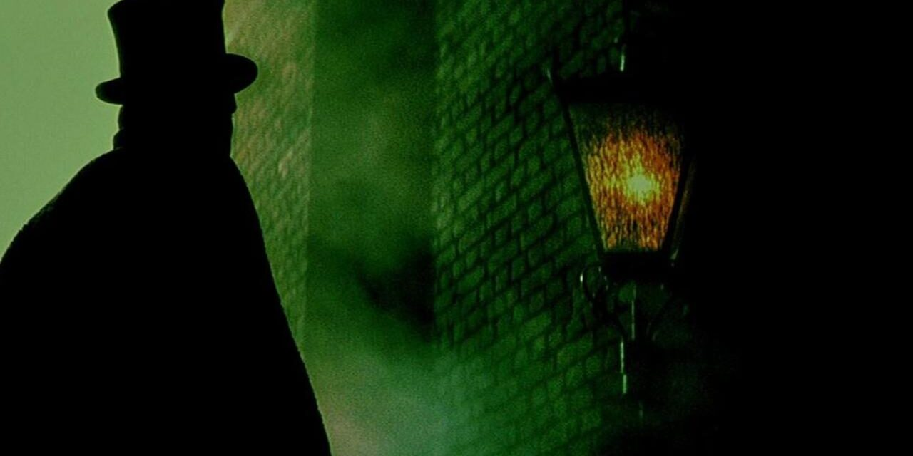 [Behind The Screams] FROM HELL and The Dangers of Romanticizing The Ripper