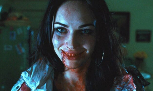 Hell is a Teenage Girl: Examining The Fire That Burns Within JENNIFER'S BODY