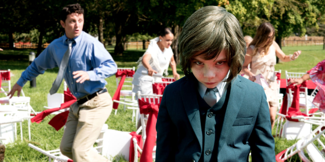 [Funny Bones] Laugh at the Hellish Horrors of Step-Parenting in Eli Craig's LITTLE EVIL