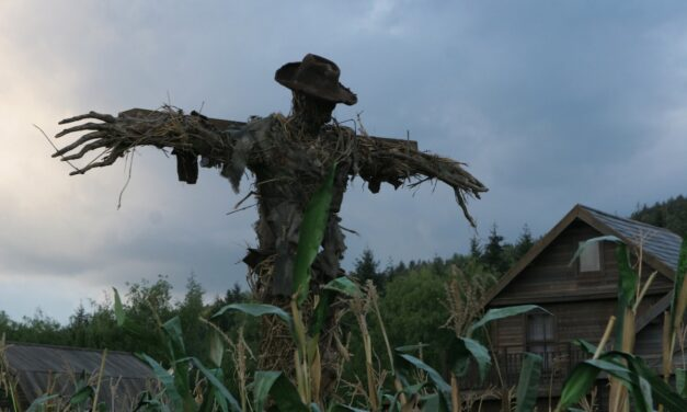 [Direct-to-Video] 2009's MESSENGERS 2: THE SCARECROW Abandons Jump Scares for More Subdued Psychological Fear