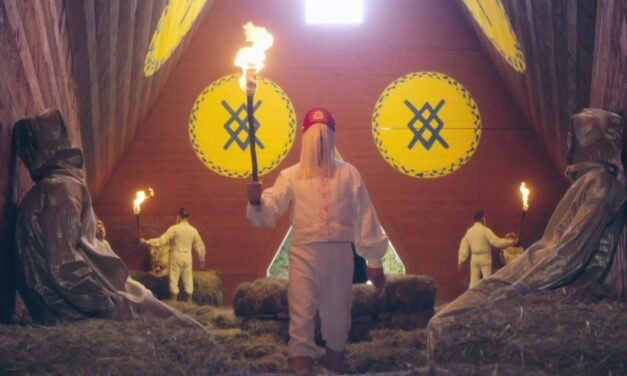 [Terror on the Turntable] Bobby Krlic's MIDSOMMAR Score Burns Down Traditional Score Expectations