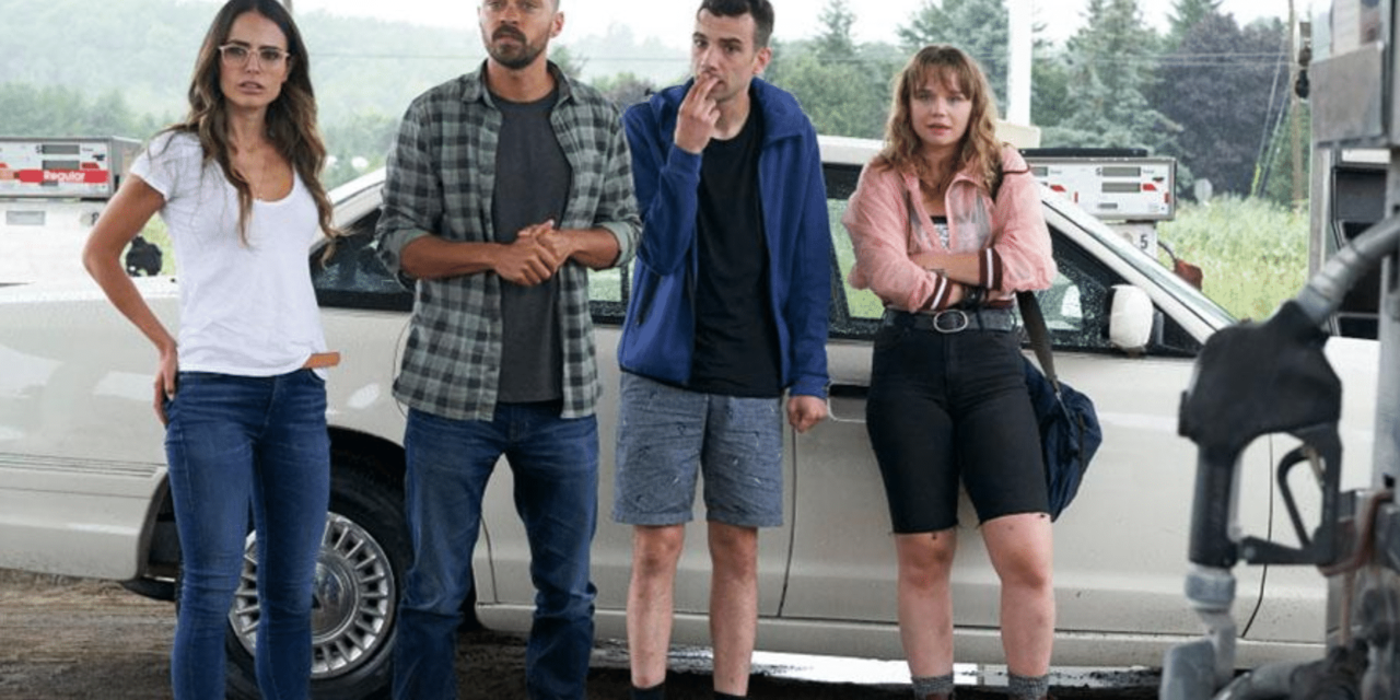 [Review] The Stylized Cycle of Trauma in Jay Baruchel's RANDOM ACTS OF VIOLENCE