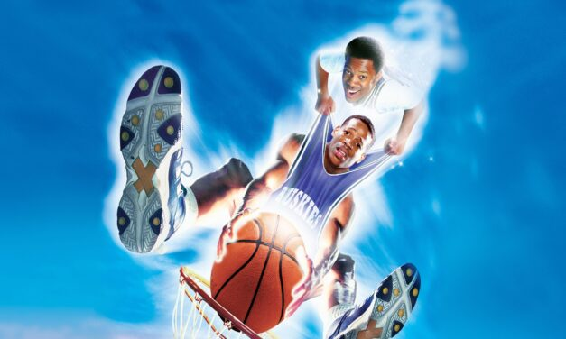 [Almost Horror] Fracturing the Psyche of The Basketball Ghost Comedy THE 6TH MAN