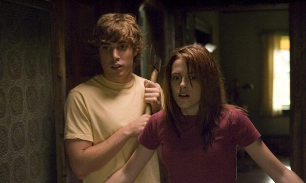 [Teen Terrors] THE MESSENGERS Uses Teen Stereotypes to Develop Stronger Character Relationships