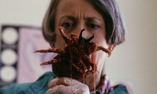 The Ick Factor: 8 Creepy Crawly Horror Movies Currently Streaming