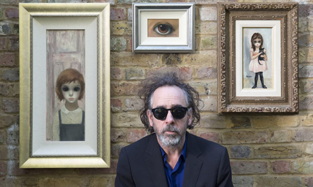 Blood, Batman, and Beetlejuice: Happy Birthday, Tim Burton!
