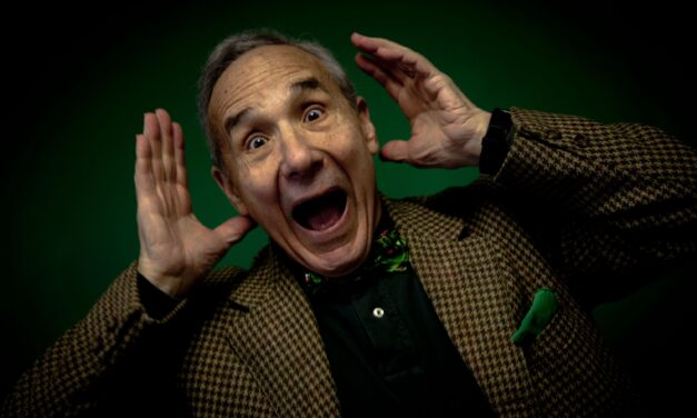 [Exclusive Interview] #SHAKESPEARESSHITSTORM Director Lloyd Kaufman Talks About The Challenges of Keeping Troma Alive For Nearly Half A Century