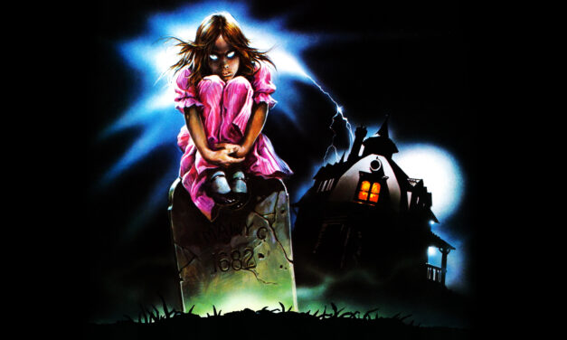 [Cutting It Close] Gory Witch Slasher SUPERSTITION (1982) Casts a Deadly Spell