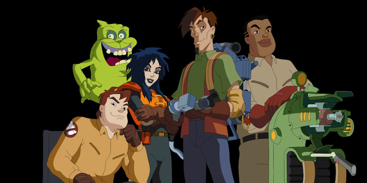 [Saturday Morning Scares] Track Down America's Most Haunted with EXTREME GHOSTBUSTERS + BooBerry Muffins 🥣
