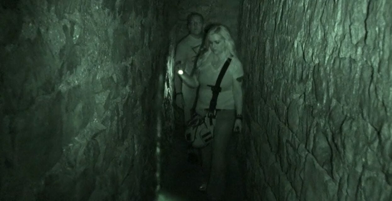 Hunting The Haunt: The Top 10 Paranormal Reality TV Ghost Shows