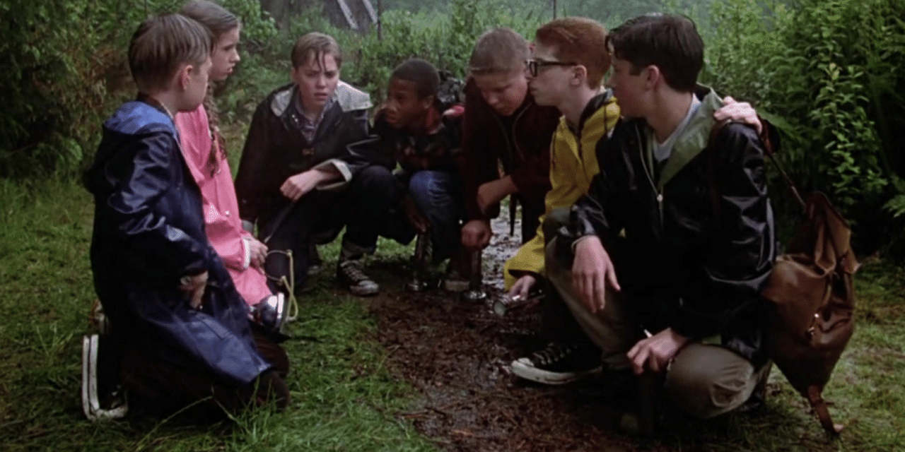 A Toast to The Losers: Celebrating Life Lessons Learned from Stephen King's IT