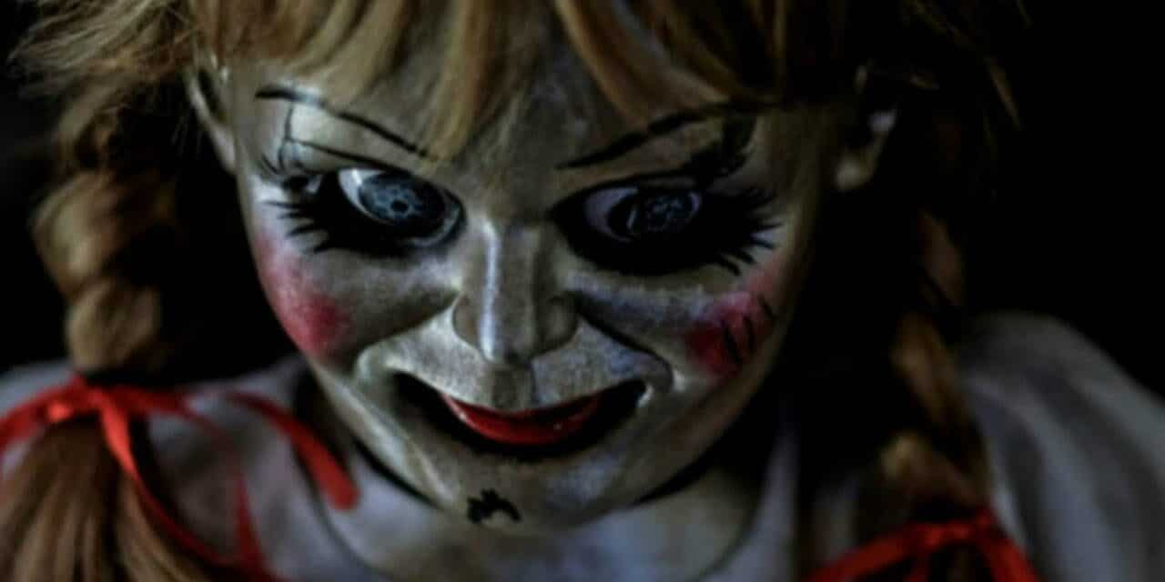 [Making a Monster] Annabelle: From Harmless Child's Toy To Deadly Demon Doll