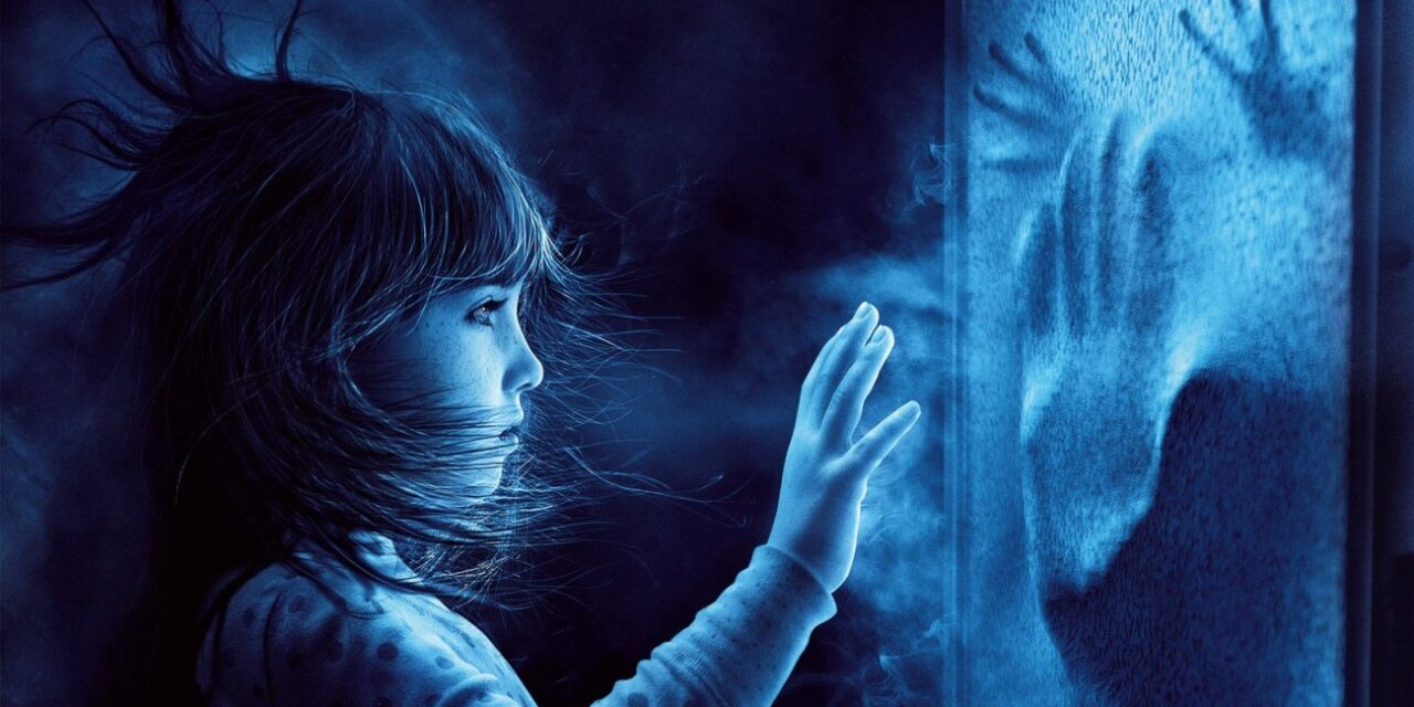 [Remake Redemption] POLTERGEIST (2015) Reminds Us of the Seedy Underbelly of the 'Burbs