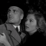 [Silver Screams] REBECCA (1940) is a Haunted House, Hitchcock-Style