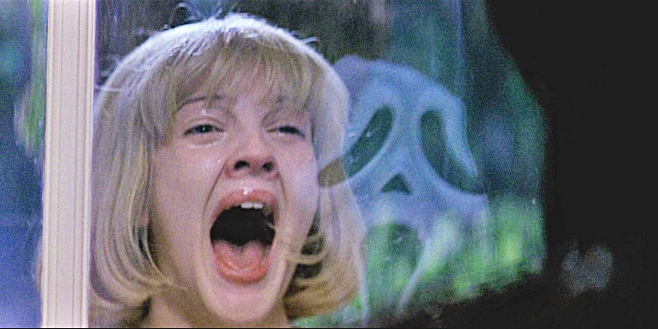 Celebrate Halloween All October Long with The Sound of Screams!