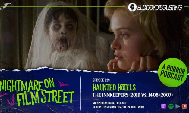 [Podcast] Haunted Hotels: THE INNKEEPERS vs. 1408