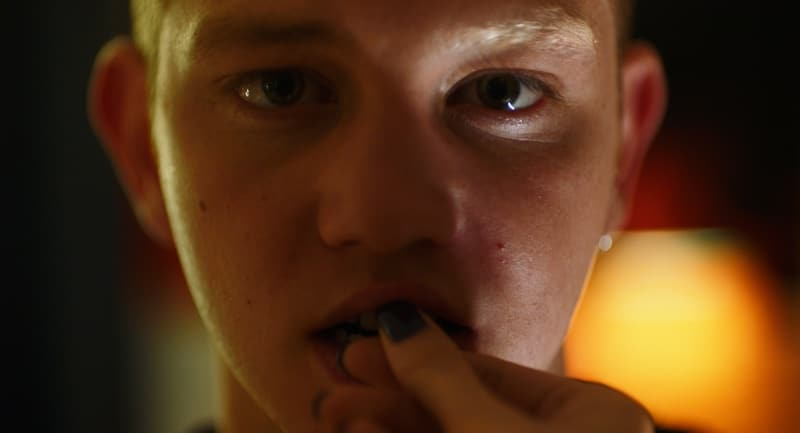[Fantastic Fest 2020 Review] Teenage Tragedy is Alive And Well in Indie Werewolf Horror TEDDY