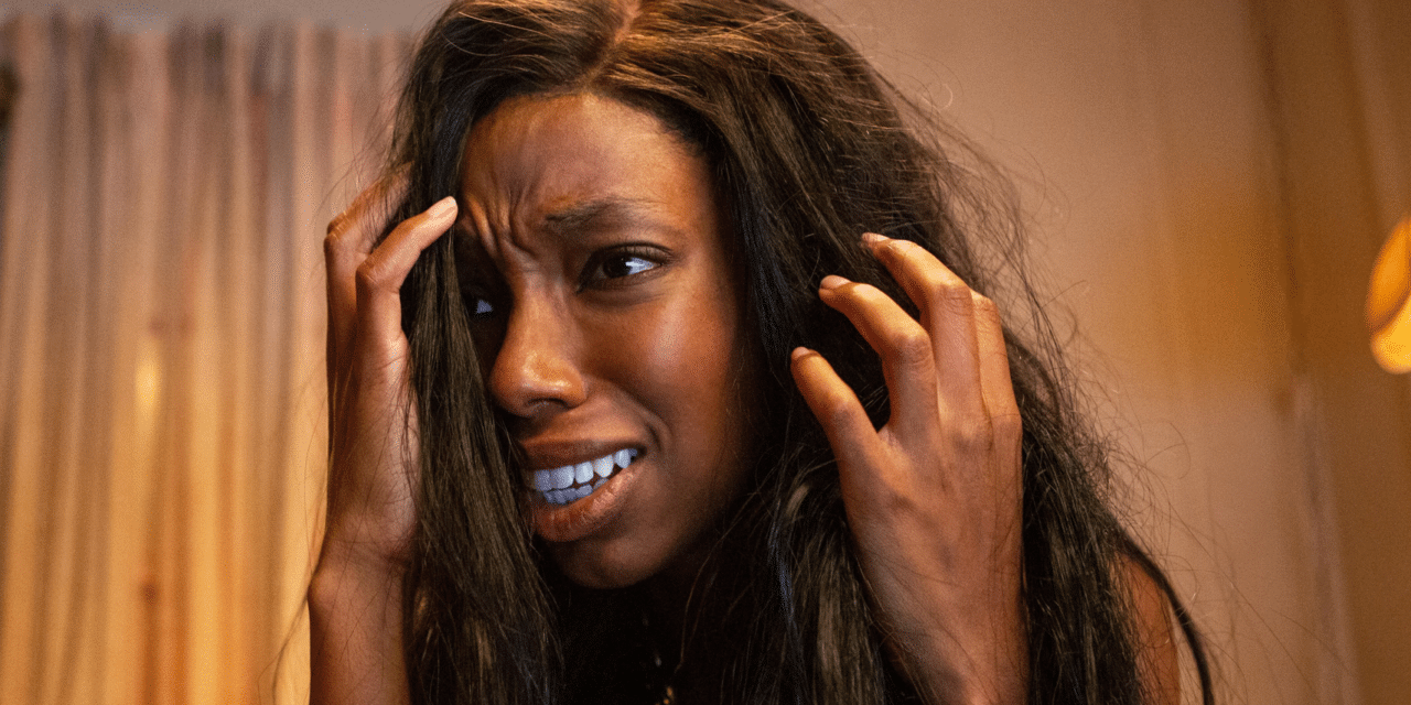 [Review] Hulu's BAD HAIR is A Timely and Hairy Tale of Horror