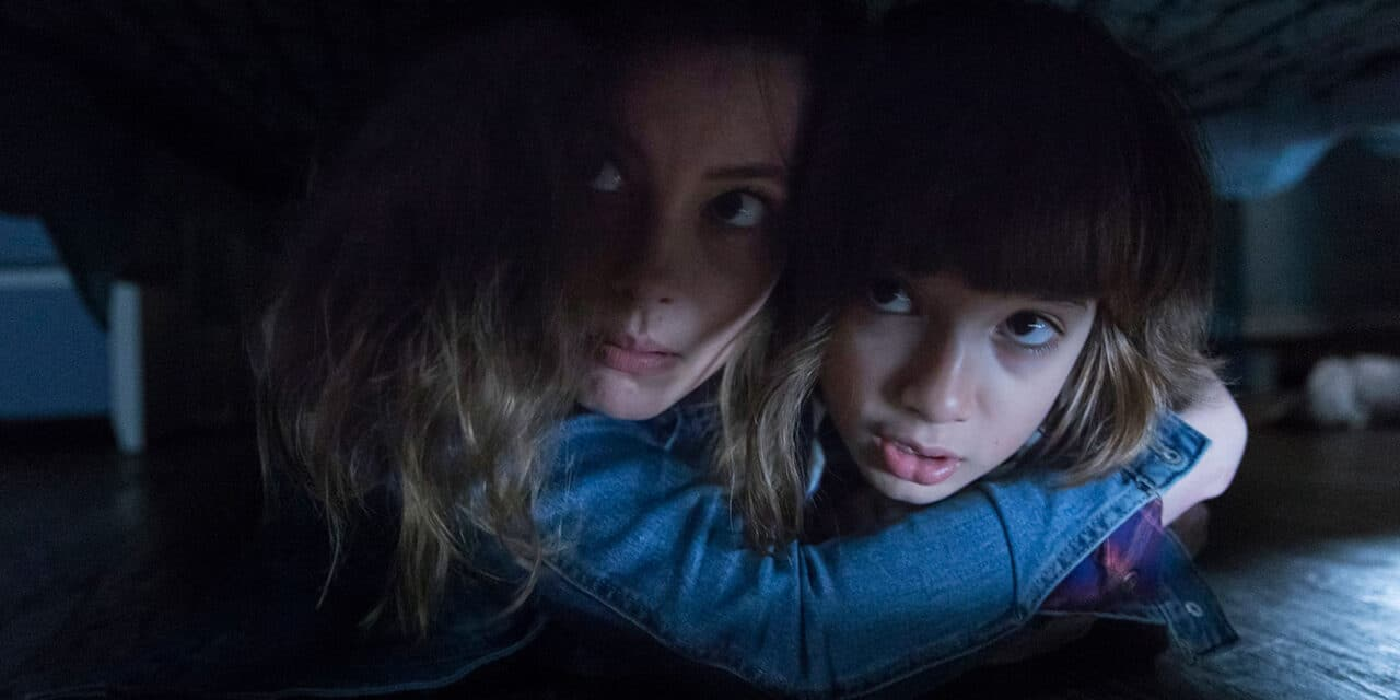 [Review] Imaginary Friend Horror COME PLAY Hides Its Horror but Plays on Heartstrings
