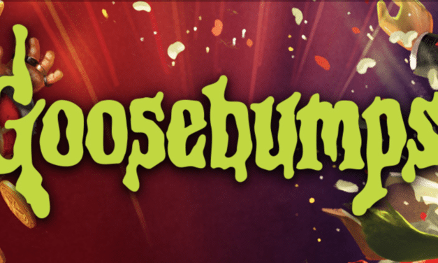 Judging Scares by the Cover: The Ten Best Covers of the Original GOOSEBUMPS Series