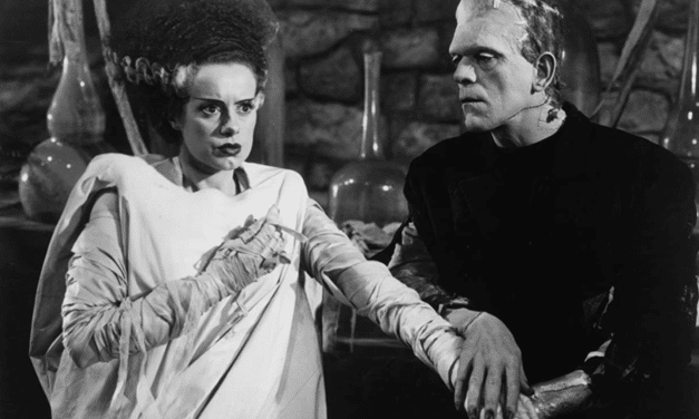 [Silver Screams] BRIDE OF FRANKENSTEIN (1935) — Scoring a New World of Gods and Monsters